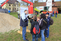 Foto: Dr. Risser, Kuratorium, Nachhaltigkeitstage auf dem Südzucker Hofgut Bockschaft